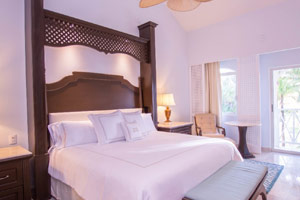 Luxury Room - Royal Hideaway - Occidental Royal Hideaway Riviera Maya - Royal Hideaway Vacation Specials