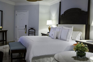 Suite - Royal Solaris All-Inclusive Resort - Cancun, Mexico